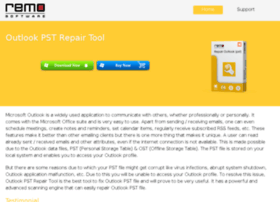 outlookpst-repairtool.com