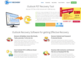 outlookpstrecovery.org