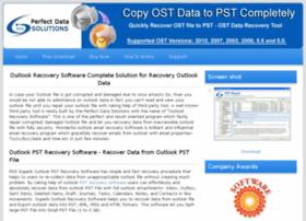 outlookrecoverysoftware.repaircorruptoutlookpst.com
