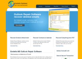 outlookrepairsoftware.com