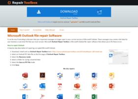 outlookrepairtoolbox.com