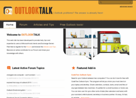 outlooktalk.com