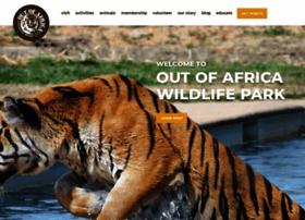 outofafricapark.com