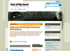 outofmygord.com