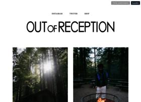 outofreception.com