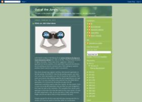 outofthejungle.blogspot.com