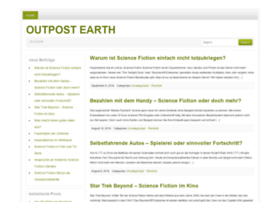 outpost-earth.com
