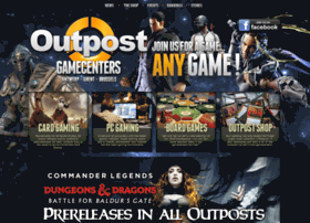outpost.be
