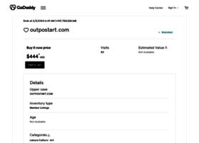 Outpostart.com