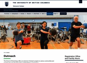 outreach.kin.educ.ubc.ca