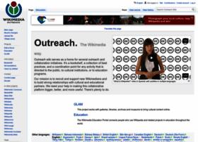 outreach.wikimedia.org