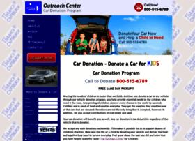 outreachcenter.com