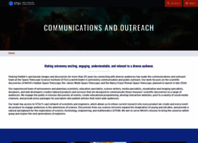 outreachoffice.stsci.edu