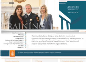 outreachtraining.aum.edu