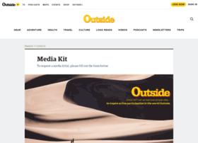 outsidemediakit.com