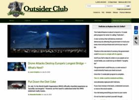 outsiderclub.com