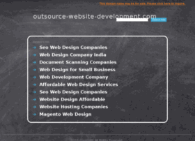 outsource-website-development.com