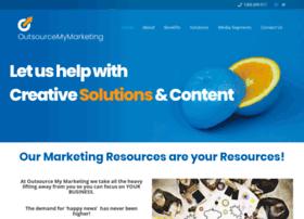 outsourcemymarketing.com.au