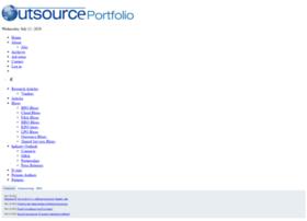 outsourceportfolio.com