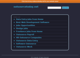 outsourcetoday.net