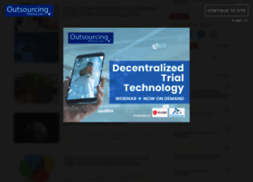 outsourcing-pharma.com