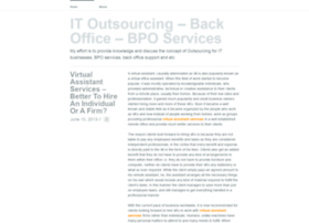 outsourcing4business9.wordpress.com