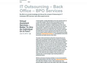 outsourcing4business9.wordpress.com