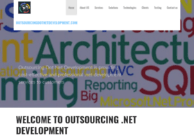 outsourcingdotnetdevelopment.com