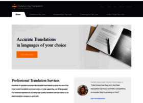 outsourcingtranslation.com