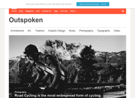 outspokendemo.wordpress.com