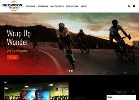 outspokin.net