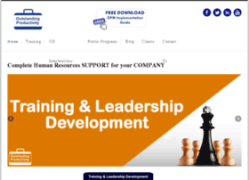 outstandingproductivity.com