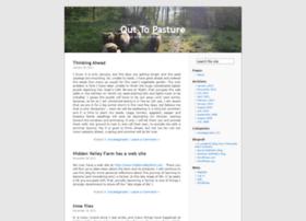 outtopasture.wordpress.com