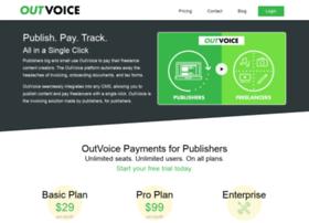 outvoice.com