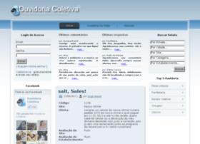 ouvidoriacoletiva.com.br
