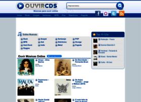 ouvircds.com.br