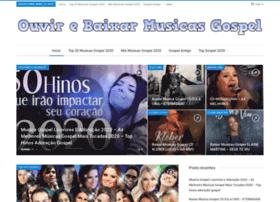 ouvirmusicagospel.com.br