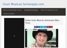 ouvirmusicassertanejas.com
