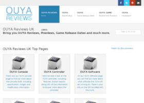 ouya-reviews.co.uk