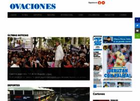 ovaciones.com