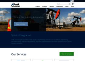 ovaktechnologies.com