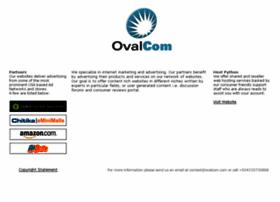ovalcom.com