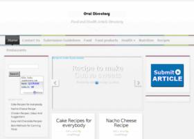 ovaldirectory.com