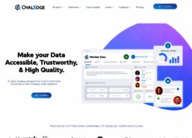 ovaledge.com