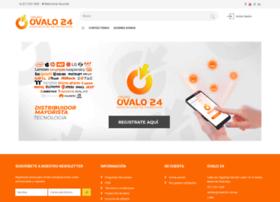ovalo24.com.pe