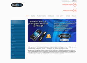 ovaltech.com.mx