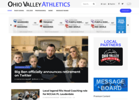ovathletics.com