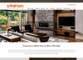 ovation-av.com