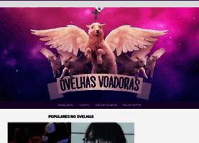 ovelhasvoadoras.com.br