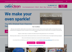 ovenclean.com